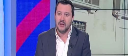 Matteo Salvini | Matteo Salvini - youtube.com