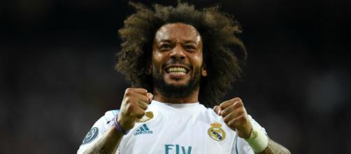 Mercato : Le Real Madrid a trouvé la nouvelle doublure de Marcelo !