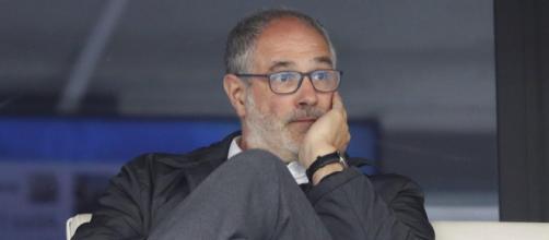 Mercato : Un club de Ligue 1 sur le point d'écarter l'OM d'une énorme piste ?