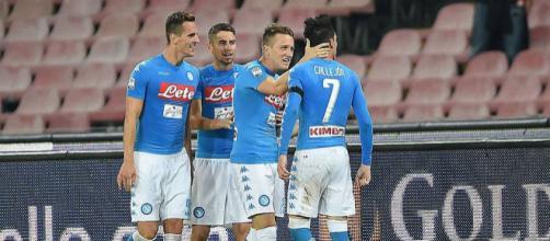Napoli: Callejon al Milan? Ultime notizie
