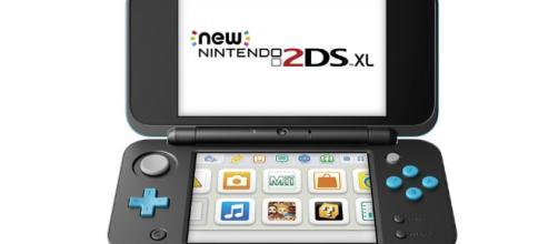 Nintendo 2DS XL, la continuación de la leyenda - i24Web - i24web.com