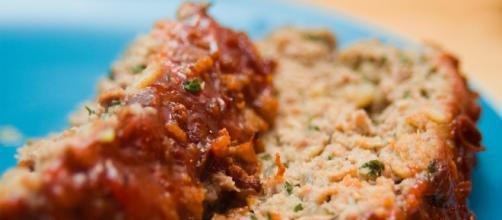Pastel de Carne (Meatloaf) - Recetas