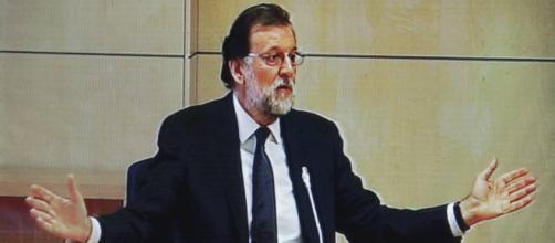 """Rajoy interviene en el """"juego de tronos"""" para controlar """"El Corte Inglés"""""""