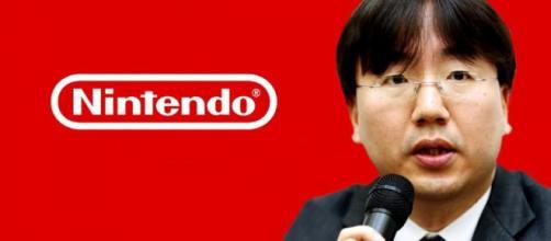 Shuntaro Furukawa: nuevo presidente de Nintendo