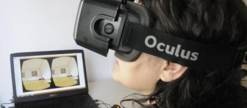 VRducation: la centralita de realidad virtual