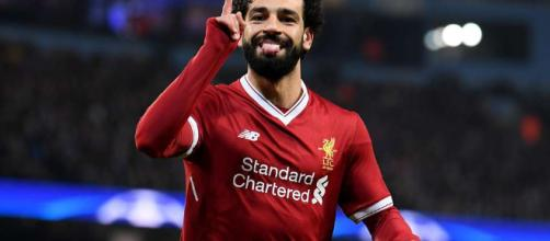 What Mohamed Salah has said about Liverpool fans after Man City ... - givemesport.com