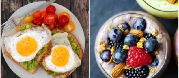 15 deliciosas y saludables ideas para convertir tu desayuno normal ... - upsocl.com
