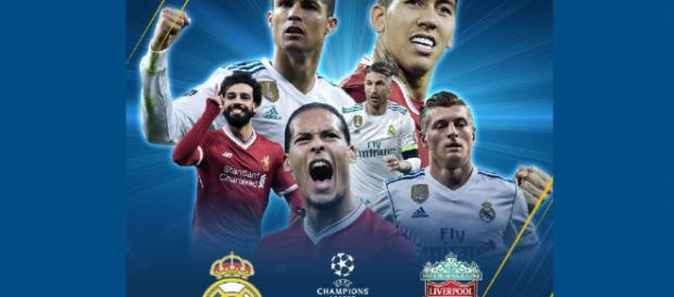 A qué hora se juega el Real Madrid vs Liverpool por la final de la ... - publimetro.pe