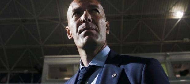 Bajas que podrían darse en el equipo del Real Madrid