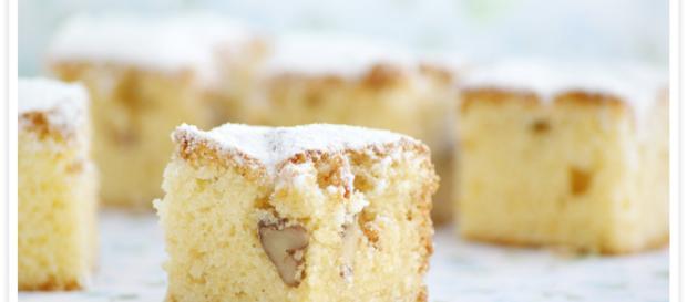 Cocinerando: Brownie de Chocolate Blanco - blogspot.com
