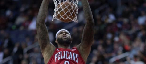 DeMarcus Cousins will be an unrestricted free agent in the offseason. - [Image Source: Flickr | Keith Allison]