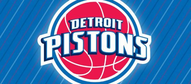 Detroit Pistons. - [Michael Tipton via Flickr]