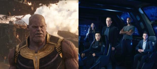 El final de Avengers: Infinty War supondrá cambios en Agentes de Shield