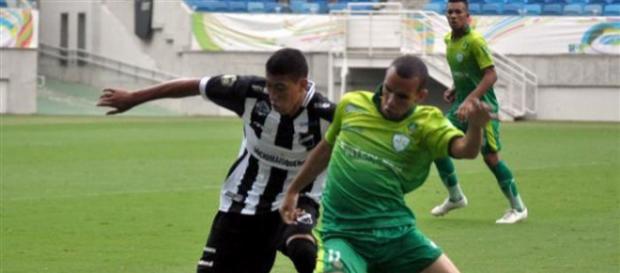 Em destaque, jogador deve ser contratado pelo Corinthians
