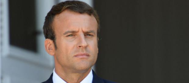 Emmanuel Macron : Un an après son élection, 6 Français sur 10 se ... - minutenews.fr