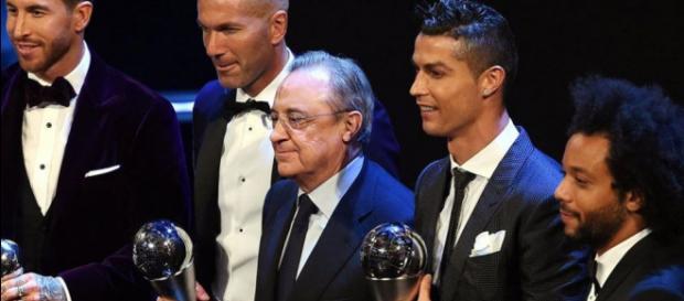 """Estás en la calle"""". Florentino Pérez pone a 10 jugadores en el ... - diariogol.com"""