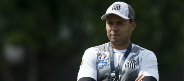Gabriel vem sendo titular no time de Jair Ventura