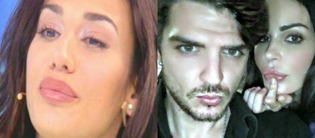 GF 15: la rivelazione sorprendente di Patrizia su Luigi e Nina Moric