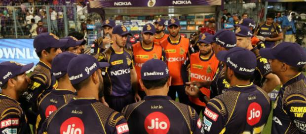 IPL 2018, Live Streaming SRH vs RCB, When and Where to Watch ... (Image via IPL2018/Twitter)