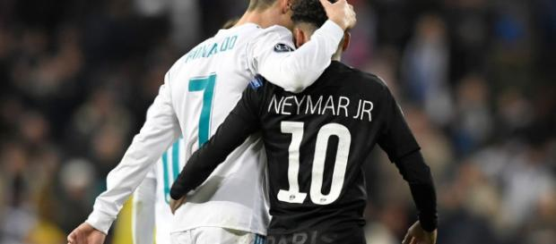Is there room for Neymar and Cristiano Ronaldo at Real Madrid? - sky.com