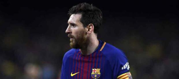 Lionel Messi pode ser decisivo no mercado de transferências