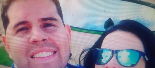 Luana e Rodrigo i due fidanzati deceduti a poche ore dalle loro nozze