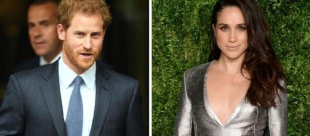 Meghan Markle y el príncipe Harry posponen luna de miel