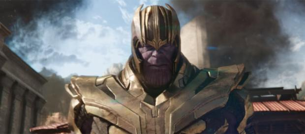 Mira estas increíbles portadas de Avengers: Infinity War