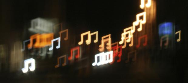 Music notes -- Daniel Paxton/Flickr