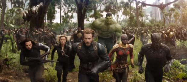 Para Marvel lo mejor es hacer un salto en el tiempo para Avengers 4