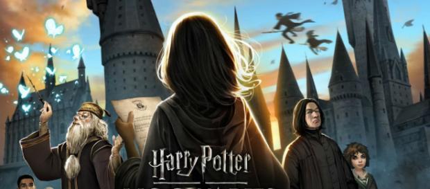 Pronto podrás ser alumno de Hogwarts – amsanluis.com - com.mx