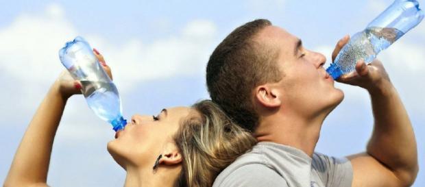 Qué agua mineral beber? | Salud - facilisimo.com