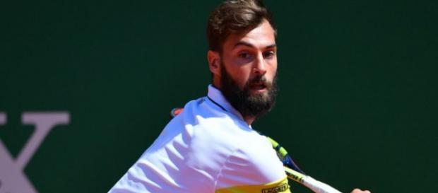 Tennis - ATP - Madrid : Paire s'offre Carreno Busta ! - Sport 365 - sport365.fr