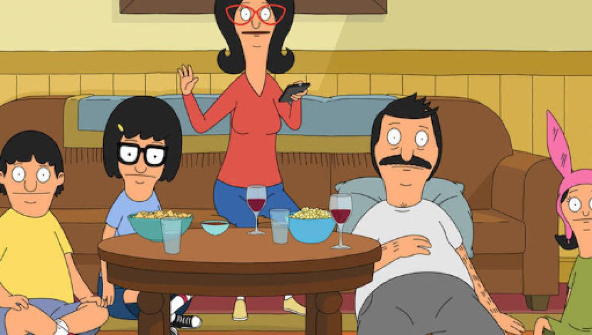 Zodiac signs as Bob's Burgers characters