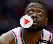 Dwyane wants to be in the playoffs - (Image: YouTube/NBA)