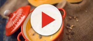 Crema de Calabaza - 17 recetas fáciles - Unareceta.com - unareceta.com