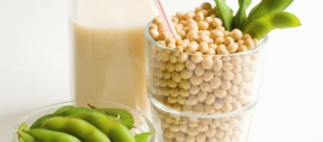 Alimentos Funcionales y Superalimentos… DESCUBRE LA SOYA ... - juliancastiblanco.com