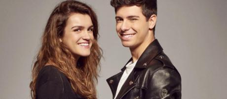 Amaia y Alfred, protagonistas del último vídeo viral en redes