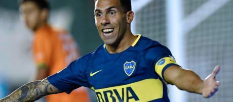 Carlos Tevez podría jugar en la MLS
