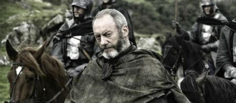 Juego de Tronos: ¿Llegarán vivos al final de la serie Davos y Jorah?