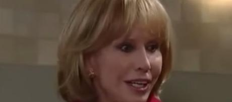 Leslie Charleson hopes to return to 'General Hospital' as Monica Quartermaine soon - Image via YouTube
