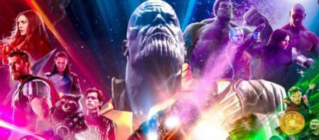 Los fanáticos están entusiasmados por Avengers 4.
