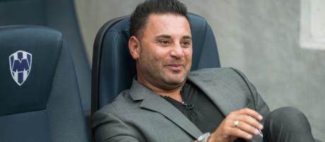 Mohamed dice adiós a Monterrey