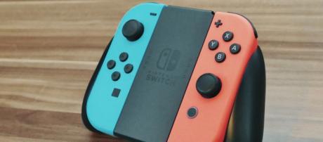 Nintendo Switch - Image Credit: Pixabay - InspiredImages - CC0