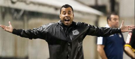 Santos pode não ter titular para jogo da Copa do Brasil