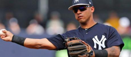 Super prospecto de los Yankees sigue haciendo el trabajo.