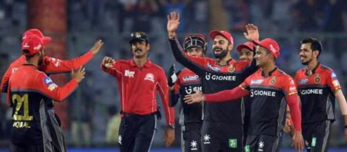 2018, Team Profile: Royal Challengers Bangalore Keen To Break ... -(Image IPL2018/Twitter)