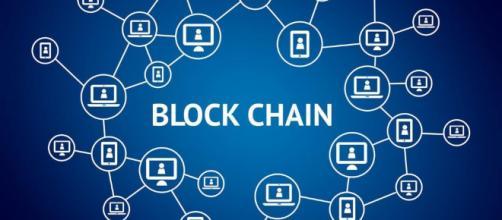 Blockchain están transformando el espacio de datos.