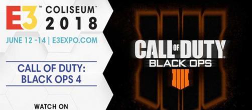 Call of Duty es una serie de videojuegos en primera persona (FPS), de estilo bélico, creada por Ben Chichoski.