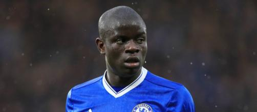 Could the 'Kante Rule' revolutionise fantasy football for ... - irishnews.com